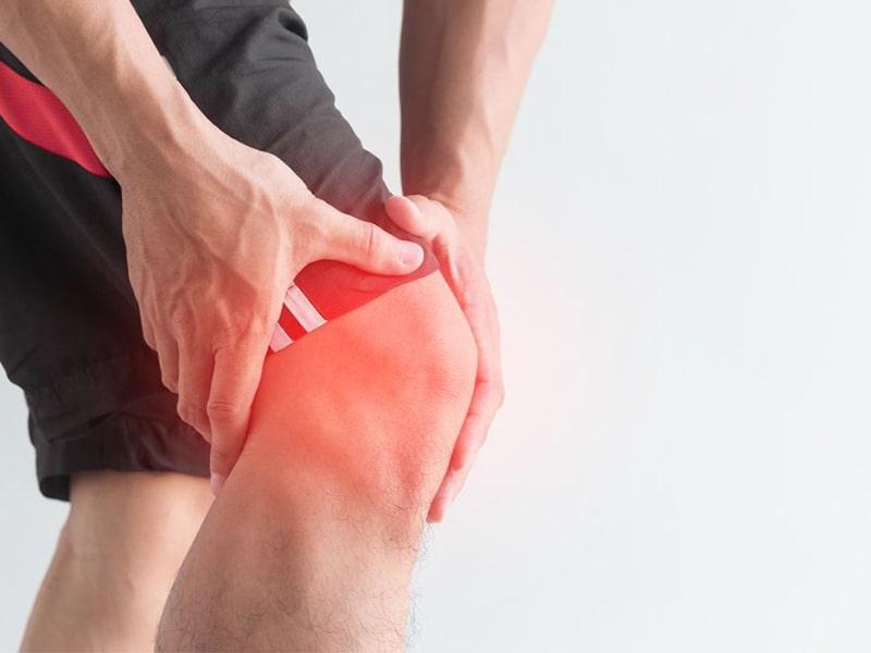 انواع درد زانو که باید به آنها توجه کرد